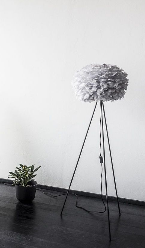 Perfect Eos Large Floor Lamp