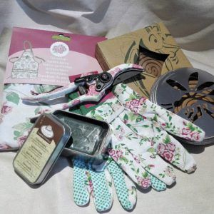 Gift Hamper - Pink Fingers