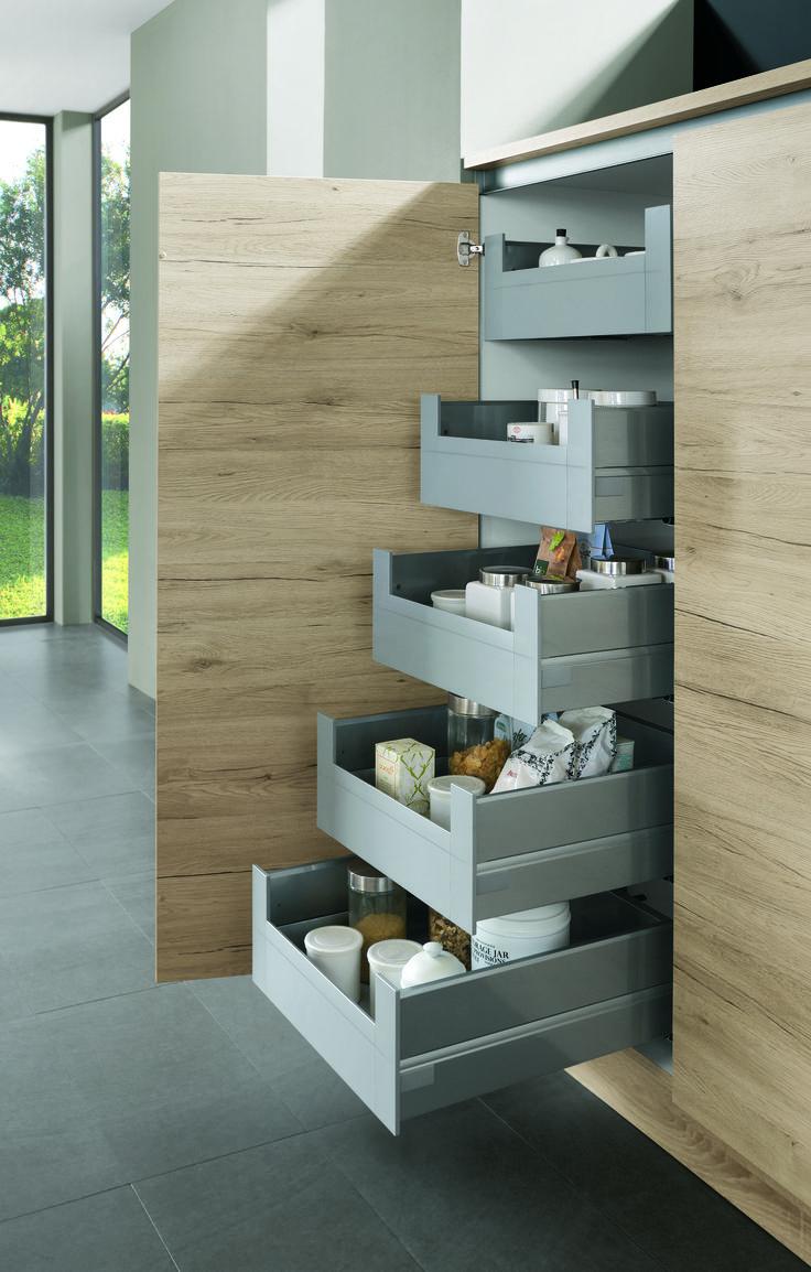 40 besten Storage Solutions Bilder auf Pinterest | Küchenstauraum ...