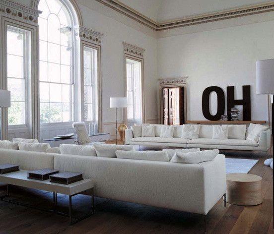 Die 25+ besten Sillones modulares Ideen auf Pinterest modulares - wohnzimmer italienisches design
