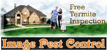 Termite free house