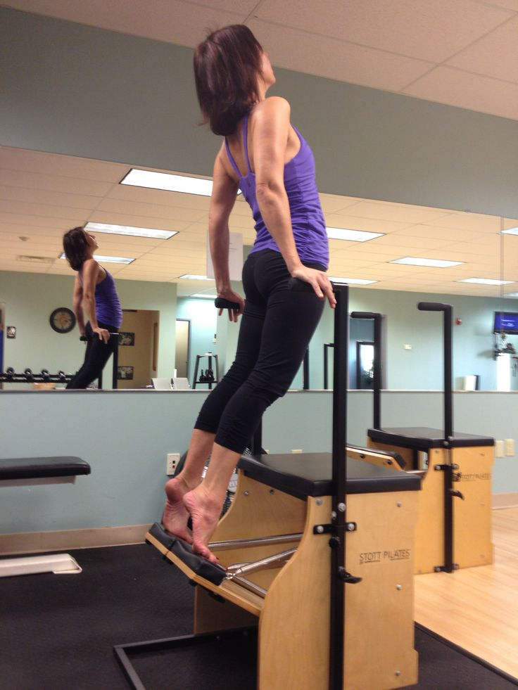 52 Best Wunda Chair Images On Pinterest Pilates Studio Pilates Workout And Fitness Pilates