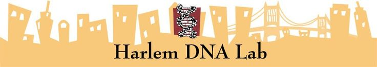 DNA Science Camp - Deadline: 5:00 pm on Monday, February 2, 2015  FREE for NYC public high school students!  Dates: Monday, February 16 - Friday, February 20, 2015 Time: Monday through Thursday: 9:00 am - 4:00 pm Friday: 9:00 am - 2:00 pm  Location: Harlem DNA Lab John S. Roberts Educational Complex (J.H.S. 45) 2351 First Avenue (at the corner of 120th Street) New York, NY 10035  Are you interested in molecular genetics and modern biotechnology? Do you wish you had more time in the lab at…