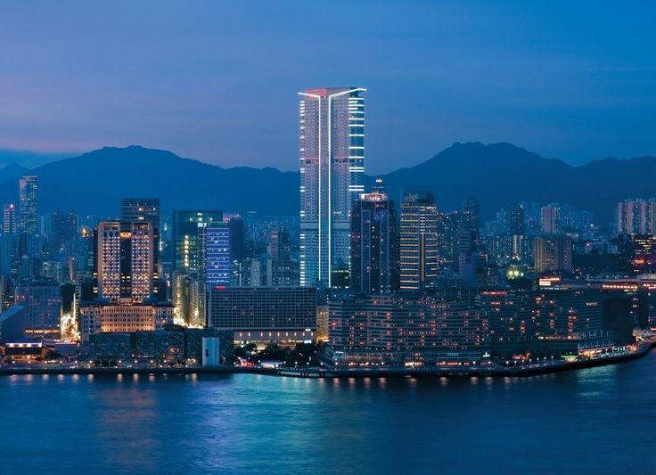 Hotel Hyatt Regency Hong Kong Tsim Sha Tsui - Hong Kong #HotelDirect info: HotelDirect.com
