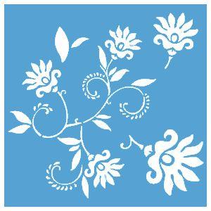 2307 best stencil images on pinterest - Pochoir cuisine a imprimer ...
