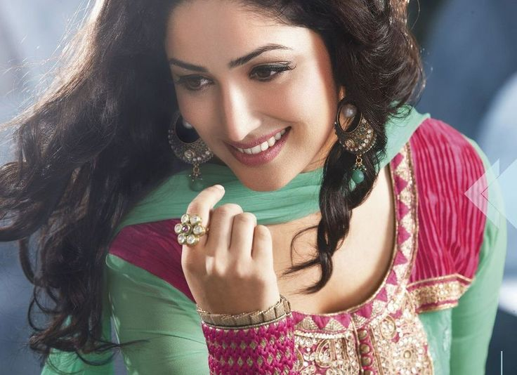 Most Stunning Pictures of Yami Gautam