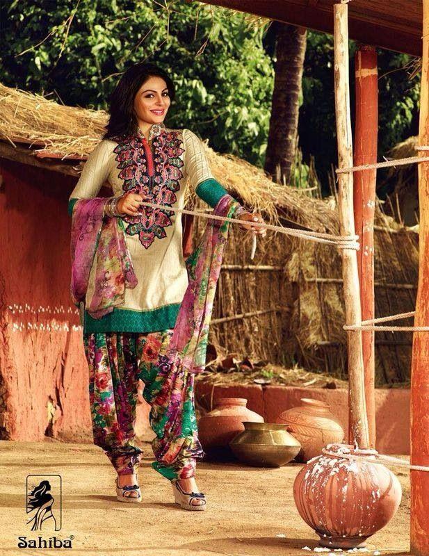 Neeru Bajwa punjabi suits | Punjabi suits | Pinterest ...