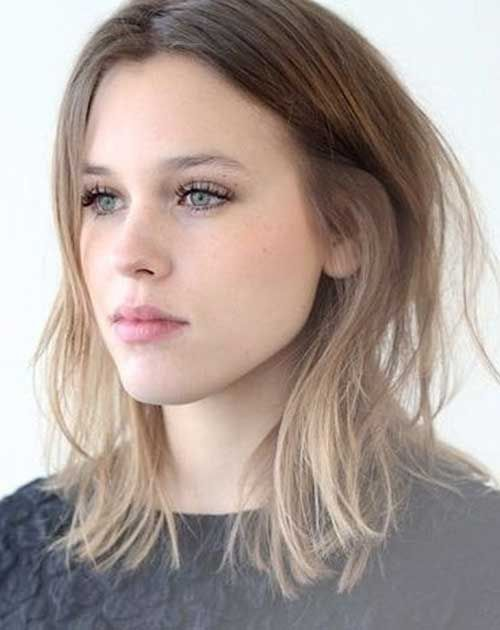 20 Long Bob Ombre Hair | http://www.short-hairstyles.co/20-long-bob-ombre-hair.html
