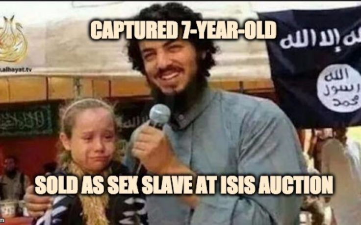 Georgetown Muslim Studies Prof: Slavery & Rape Are Okay When Done In Islam. (WOMEN, Wake Up! Time to Condemn this lowlife prof. & the 'practices' that he views as OK!)