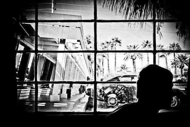 John Doe Motel, via Flickr.