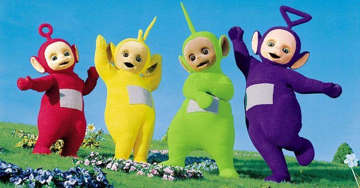 Разноцветные человечки держат руку на пульсе современной музыки, в подтверждение чего, в сети появилась их совместная работа с Die Antwoord.