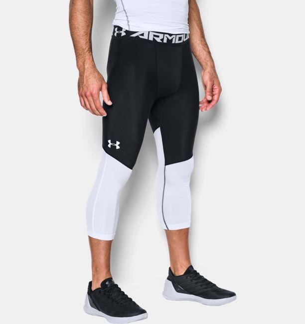 Men S Sc30 Leggings Black Compression Tights Men Gym Outfit Basketball Leggings