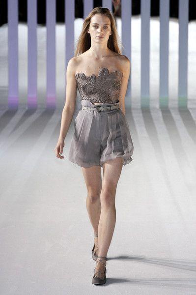Sophia Kokosalaki - Paris Spring 2007