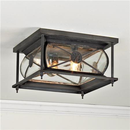 hampton ceiling light - Outdoor Ceiling Lights