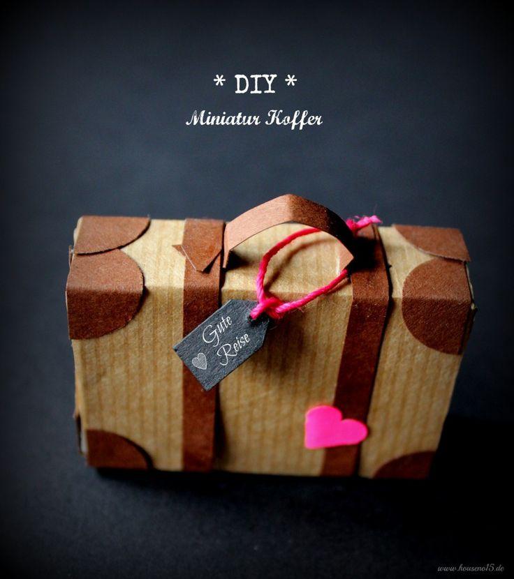 Geschenke, Geld und gute Reise…                                                                                                                                                     Mehr