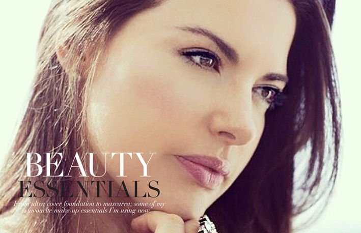 Make-up essentials, Beauty Inspiration