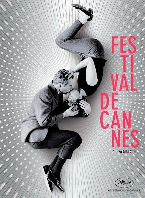 Cannes 2013 #film #poster #art #design