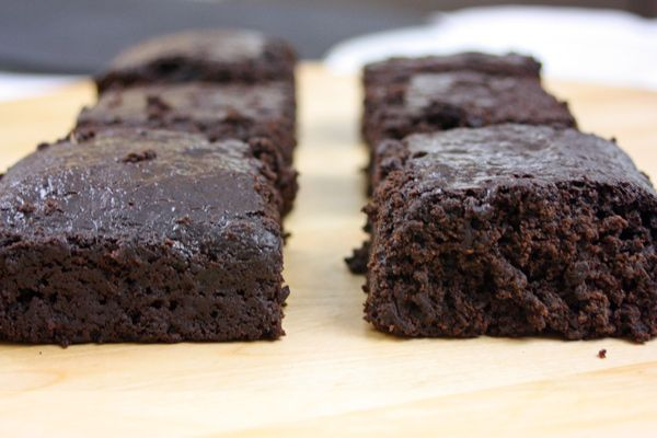 <p>This past spring I ran a half marathon for the second time in my life, I even beat my personal record by quite a bit, but that's another story. At the finish line of the race they had black bean brownies for the runners, the recipe for which had been …</p>