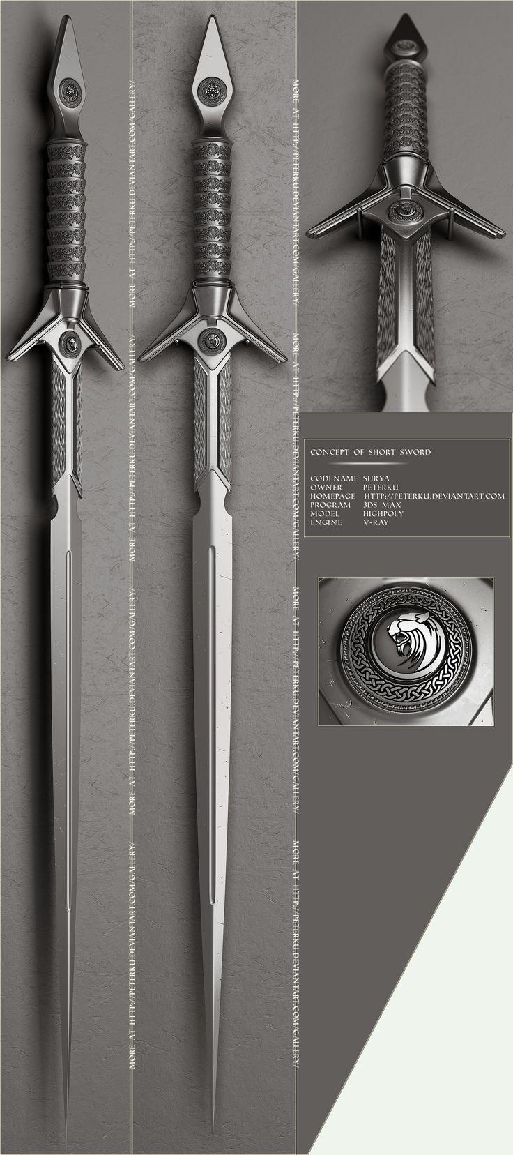 #sword