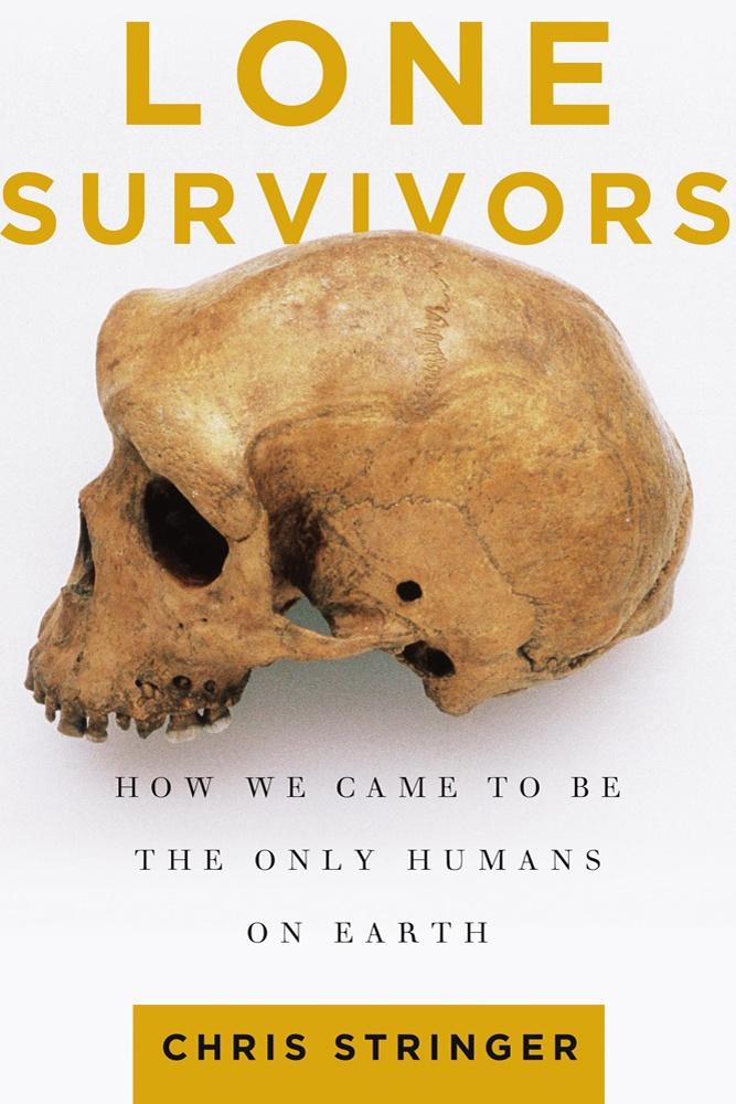 Lone Survivors - Chris Stringer