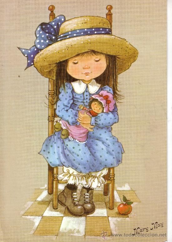 17 best images about art mary may on pinterest toys - Dibujos de decoracion ...