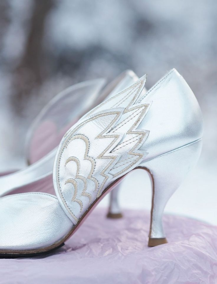 Minna Parikka Polly wedding shoes