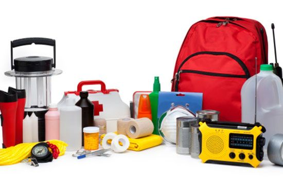 Creating emergency preparedness kit can ready you for when disaster strikes. Use Travelers' emergency survival kit list to create yours.