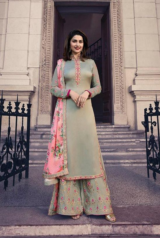 7248a18adf Vinay Fashion Presents Kaseesh Lifestyle PartyWear Suits 8436 ...