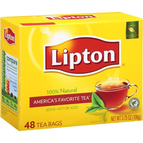 Calling all tea drinkers! Right now you can pick up CHEAP Lipton Tea Bags at Target! Yum!   Click the link below to get all of the details ► http://www.thecouponingcouple.com/cheap-lipton-tea-bags-at-target/