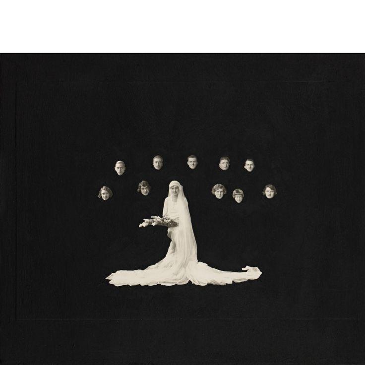 Éd. Limitée - Philippe Favier - Noir - photographie - Vénus aux Glaïeuls - Bernard Chauveau Editeur