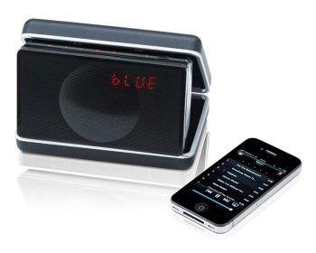 Geneva Model XS DAB bærbart anlegg - Sort - Radio - Stereo