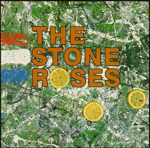 The Stone Roses - The Stone Roses | Songs, Reviews, Credits, Awards | AllMusic
