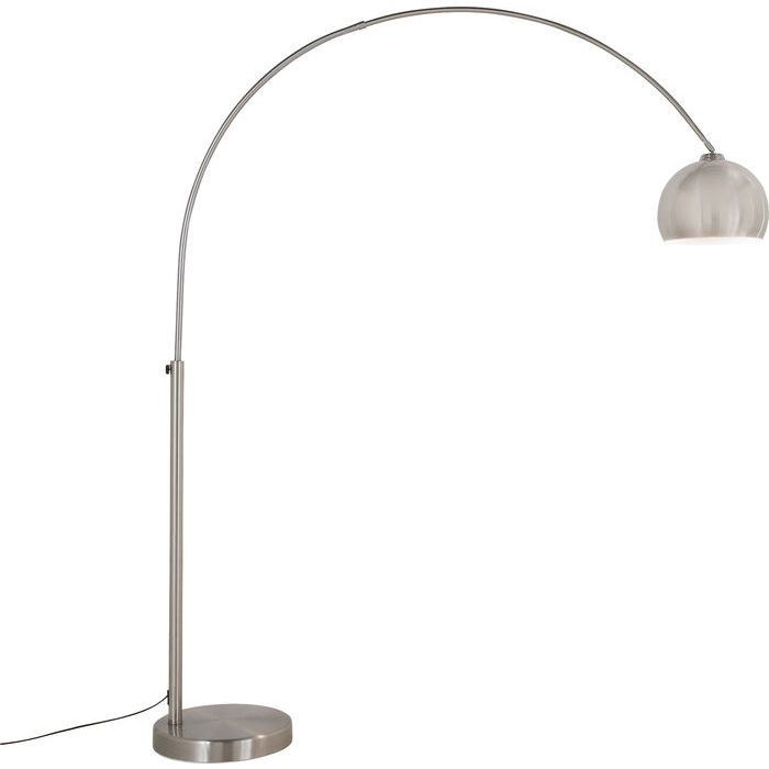 Floor Lamp Lounge Satin Small Deal Eco - KARE Design