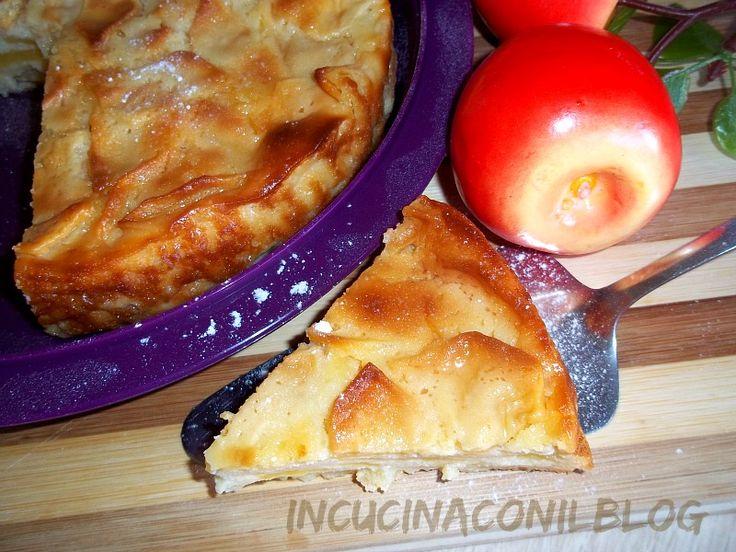 torta Cremona di mele 3