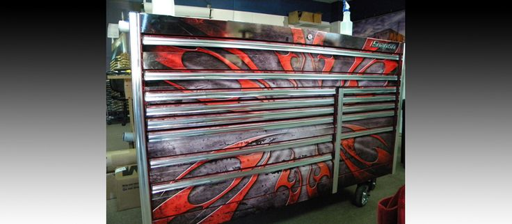 13 Best Snap On Toolbox Graphics Wraps Skins Images On