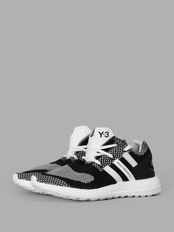Y-3 Sneakers AQ5731