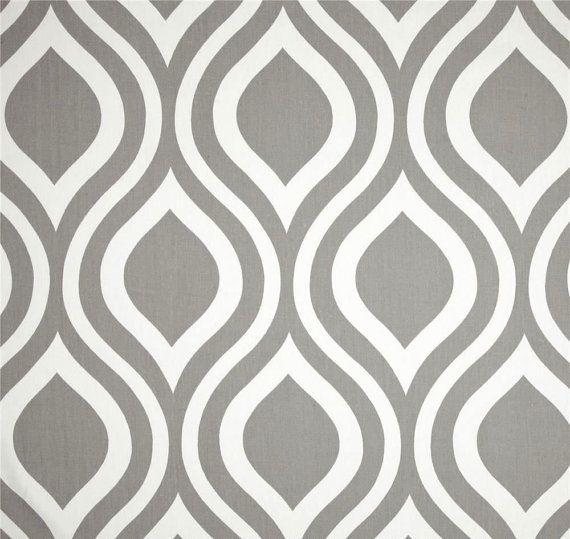26 best Home Fabrics images on Pinterest   House gardens, Valence ...