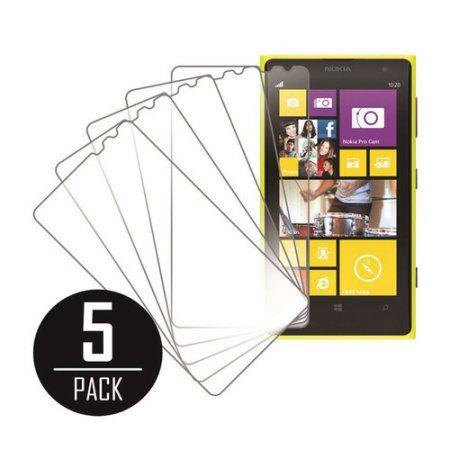 Nokai Lumia 530 Case - Impact XL Tough Protection, Red