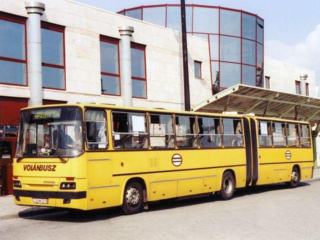 Ikarus C80 '1999–2002