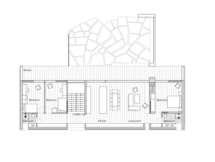 Galeria de Residência Vatnan / Nordic Office of Architecture - 27