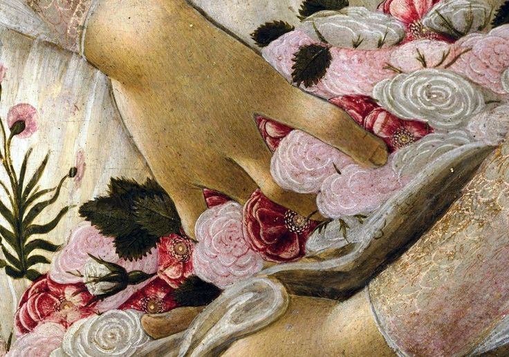 sandro botticellis la primavera essay How does botticelli's work reflect the values of the early  demonstrated in this essay with the example of  sandro botticelli, primavera.