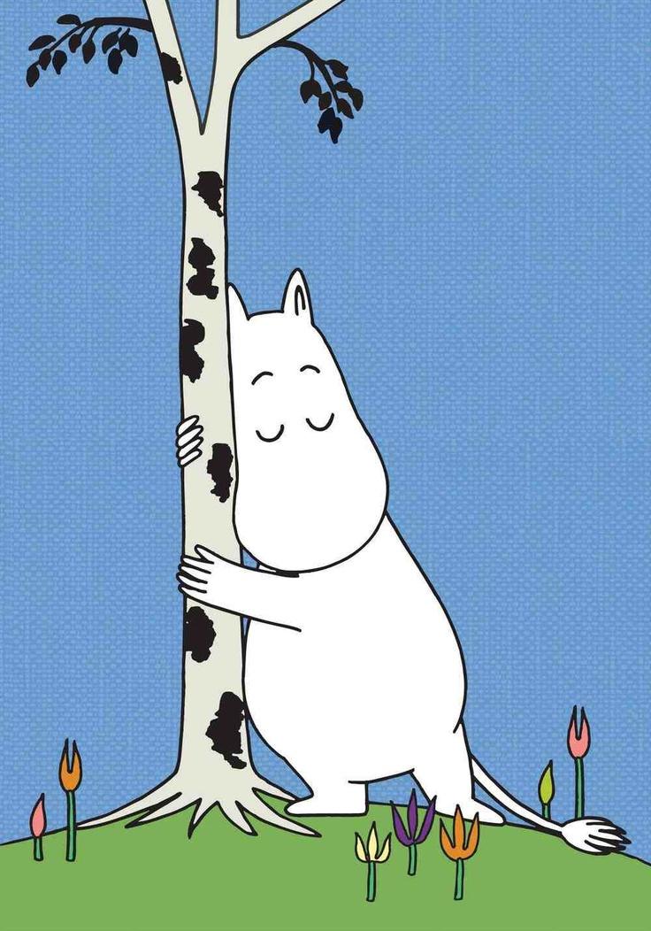 Moomin Flexi Journal | Muumi | Moomin,Tove jansson ja ...