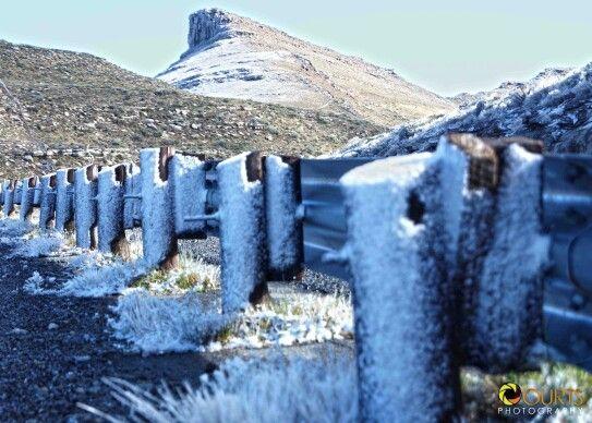 #karoo #winter shot with my #sonya65slt in sub zero temperatures