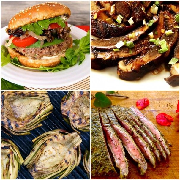 Summer Grilling Recipes | Cooking On The Weekends