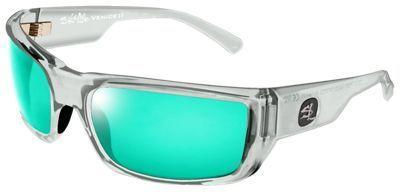 "Salt Life Venice II Polarized Sunglasses - Crystal Gray/Green Mirror: """"""Saltife Venice II Polarized… #Fishing #Boating #Hunting #Camping"