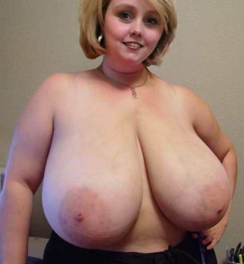 Huge bbw titts that was