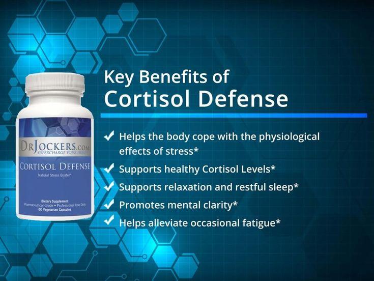 Cortisol defense in 2020 cortisol levels cortisol