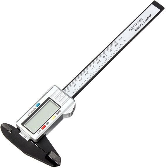 6 Inch 150mm Composite Digital Electronic Caliper Ruler  http://www.ebay.co.uk/itm/6-Inch-150mm-Composite-Digital-Electronic-Caliper-Ruler-/142051303219?hash=item2112eadf33:g:-v0AAOSwanRXg0Pm  Grab this Great Item. Visit Luxury Home Gardens and get this bargain Now!