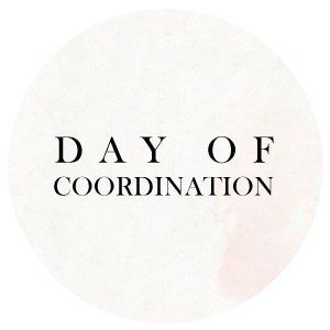 Find out why hiring a day of wedding coordinator is certainly worth YOUR investment!