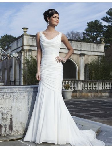 Sincerity Bridal Spring 2013- Style 3736
